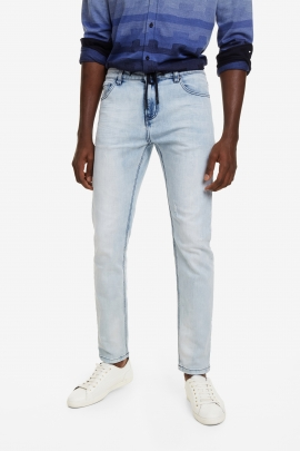 Jogger Jeans - Ares | Desigual