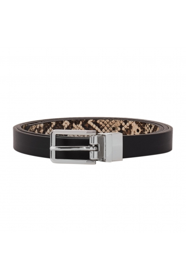 CUREA Belt Black U