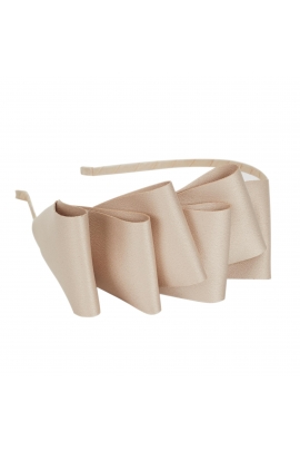 HeadROCHIE GARDEN PARTY Beige U