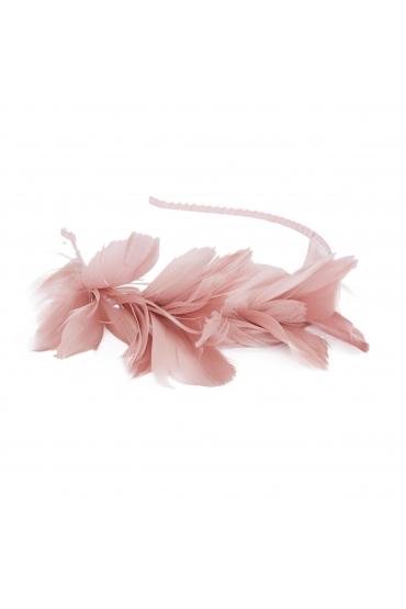 BENTITA CU PENE Pastel Pink