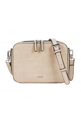 Crossbody Bag MIMOSA 1 Ecru M