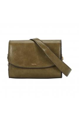 Crossbody Bag MIMOSA 2 Khaki S