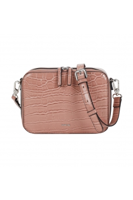 Crossbody Bag MIMOSA 1 Pink M