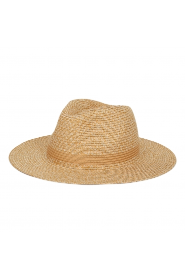Fedora Hat GENERAL HATS Camel U