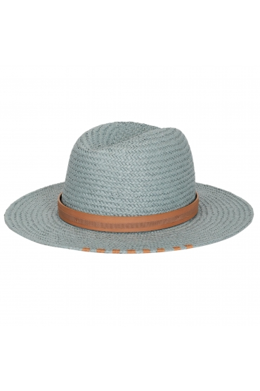 Fedora Hat GENERAL HATS Teal U