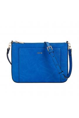 GEANTA PARFOIS Crossbody Bag Blue M