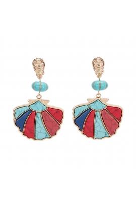 CERCEI PARFOIS Bright Multicolor