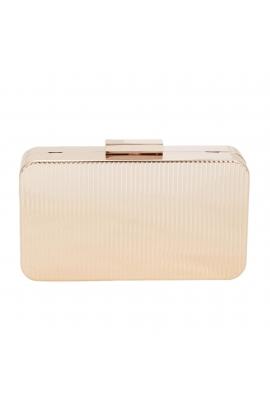 Box Bag ENDLESS Gold M