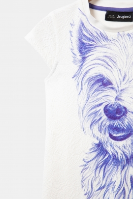 ROCHIE FETE DOG | DESIGUAL