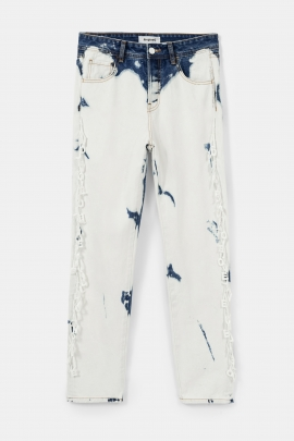BLUGI DAMA BLEACH LONG | DESIGUAL