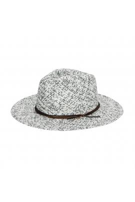 Fedora Hat GENERAL HATS White U