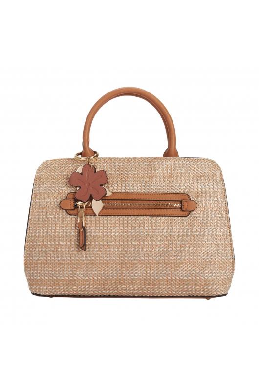 Tote Bag LAVANDA Pink L