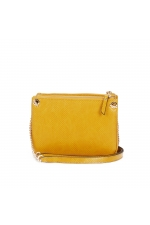 Crossbody Bag AKUA 2 Yellow M