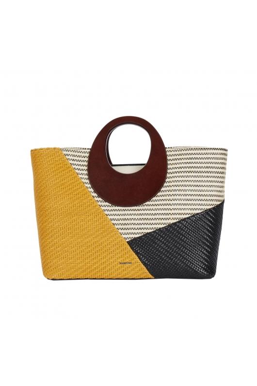 Shopper Bag AKUA 2 Black M