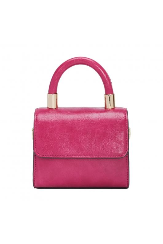 Crossbody Bag ZINNIA 1 Pink XS