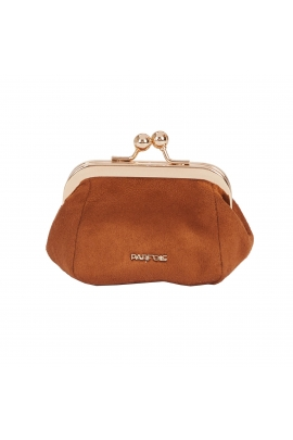 Coin Purse ZINNIA 2 Camel M