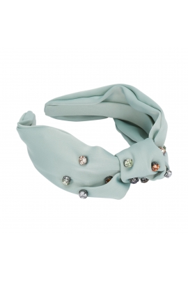 Aliceband TROPICAL LUST Aquamarine U