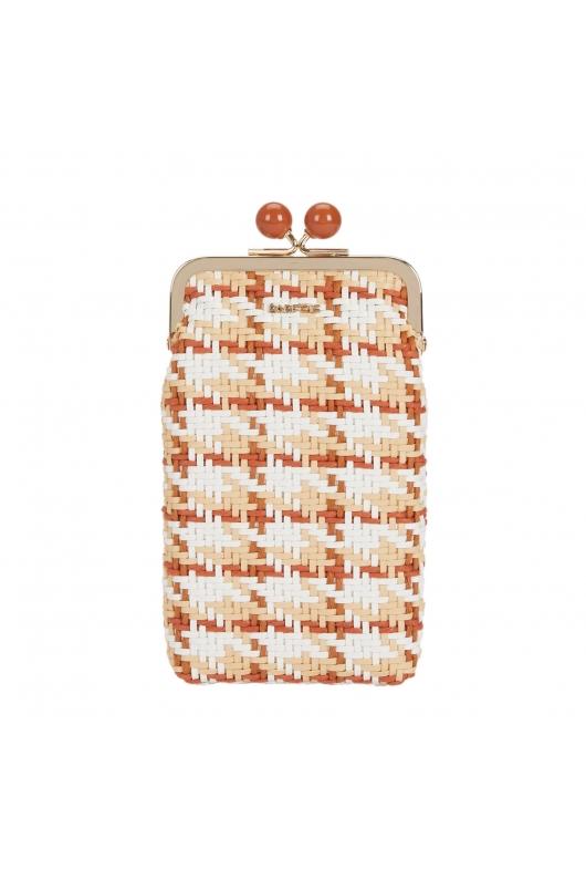 Phone Holder NM GINGER Orange M