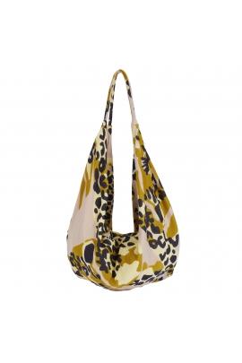 Shopper Bag Stones Total Look Pink M