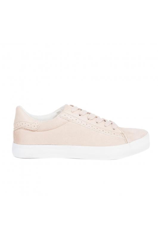 Sneakers Beige