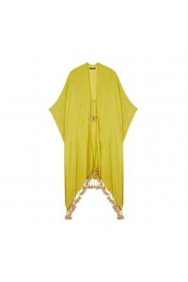 Kimono Stones Total Look Lime U