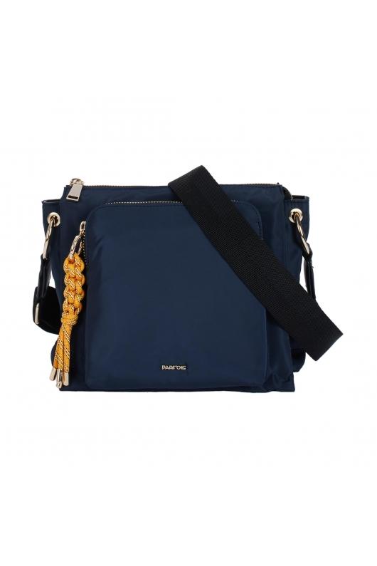 Crossbody Bag MISTY 2 Navy M