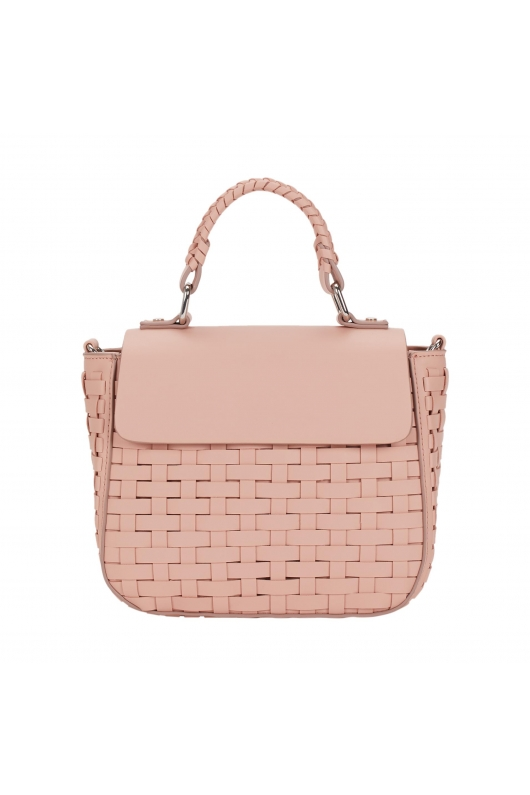 Crossbody Bag MIMOSA 2 Light Pink M