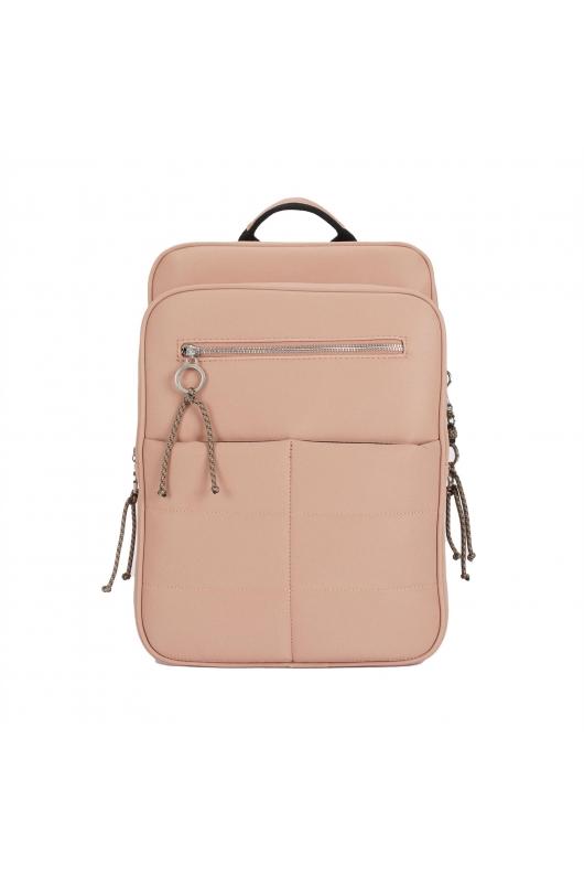 Backpack ALOHA Pink L