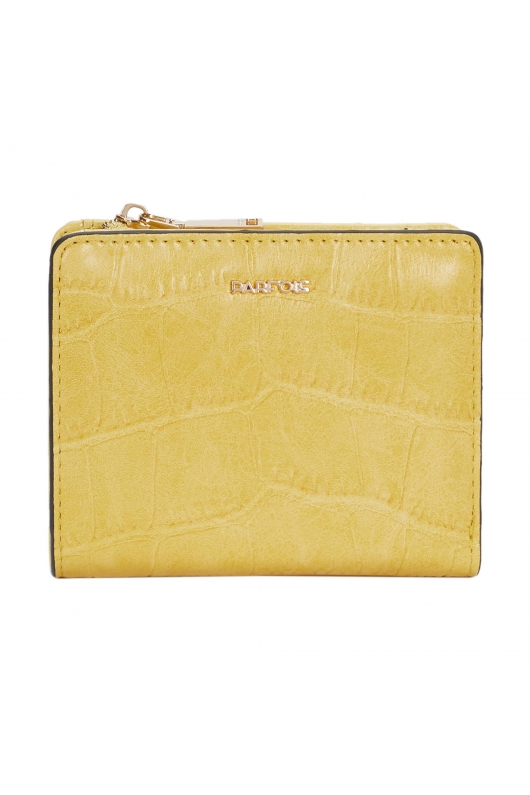 Wallet NM OLIVIA Yellow S