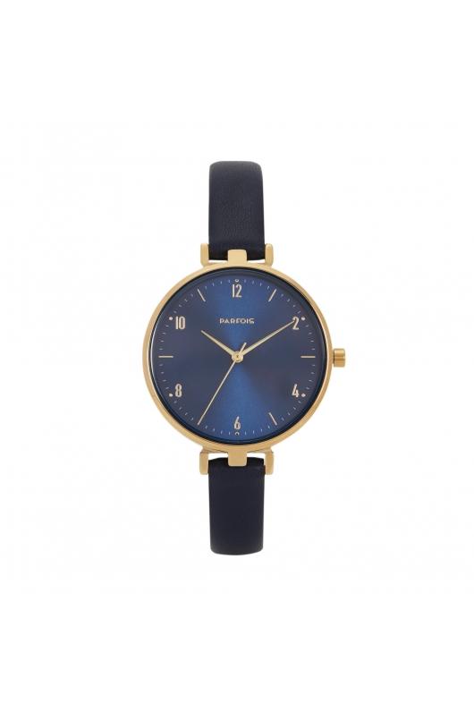 Casual Watch GENERAL WATCHES Blue U