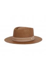 Fedora Hat Brown U