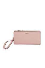 Wallet Basic Orchid Pink L