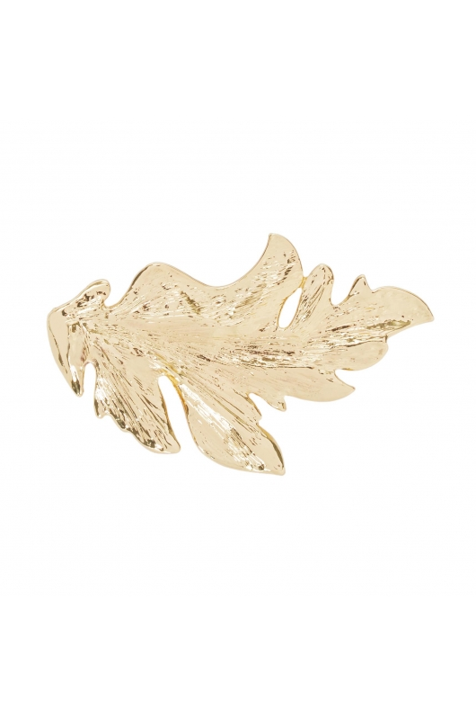 Pin EXCLUSIVE COLLECTION Gold U