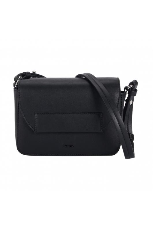 Crossbody Bag ROSS Black M