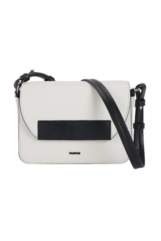Crossbody Bag ROSS White M