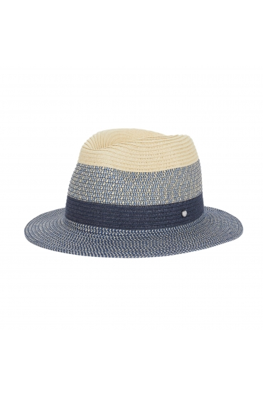 Fedora Hat Blue U