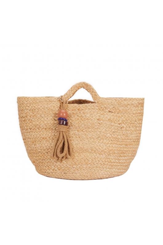 Shopper Bag Bahamas Module Beige S