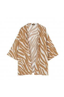 Kimono SAVAGE Camel U