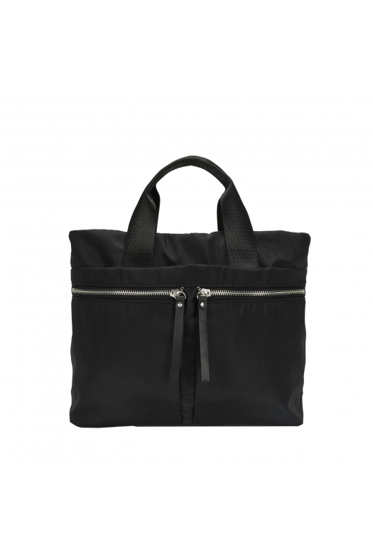 Shopper Bag RAIN1 Black M