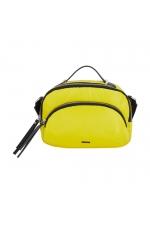 Crossbody Bag RAIN2 Yellow M