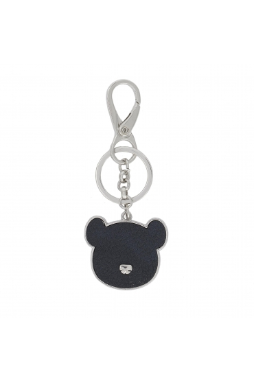 Key Chain FASHION SUPPLEMENTS Light Blue U
