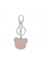 Key Chain FASHION SUPPLEMENTS Pastel Pink U