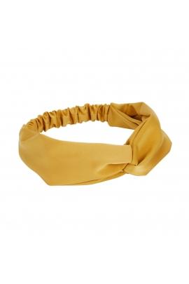 Headband SEA BREEZE HA Mustard U