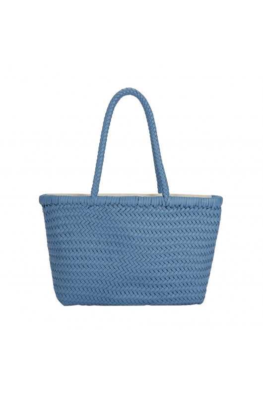 Shopper Bag ARTIC 2 Blue M