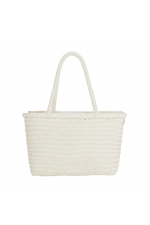 Shopper Bag ARTIC 2 White M