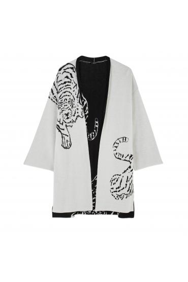 Kimono LATERAL White U