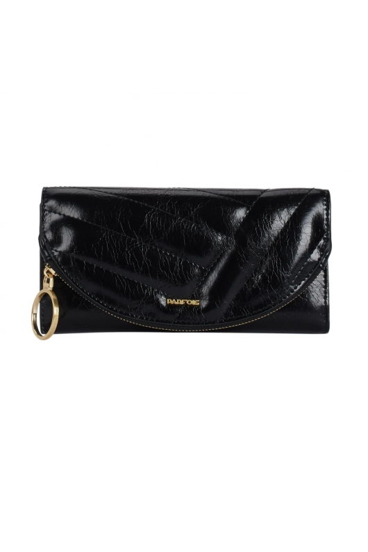 Wallet NM ARCOIRIS Black L