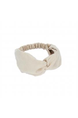Headband FOREST HA Beige U
