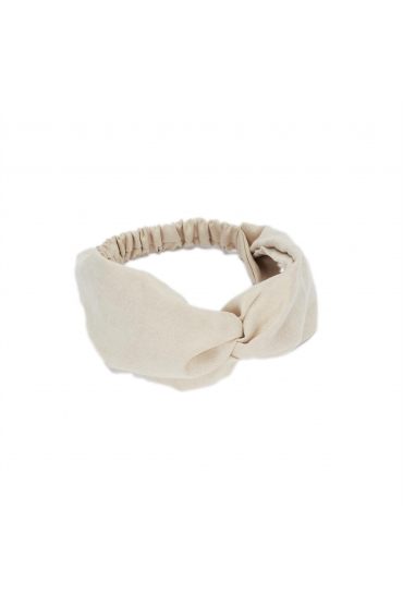 Headband FOREST HA Beige U