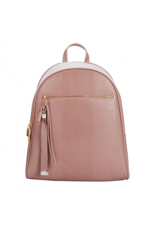 Backpack City Pink L